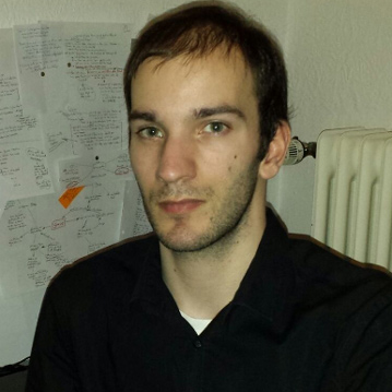 Jeremy Krohn